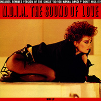 The Sound of Love